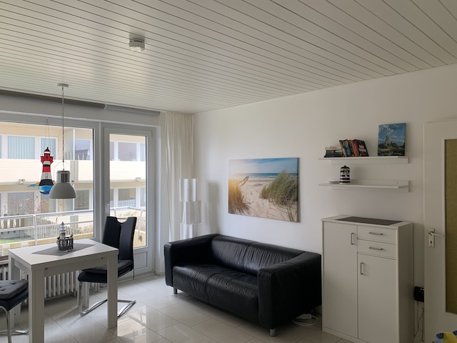 apartment wangerooge meerblick
